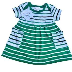 NWT Hanna Andersson Basics Dress